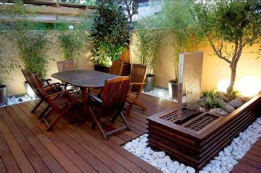 Petite terrasse u00e0 lu2019amu00e9nagement plein du0026#39;astuces du00e9co