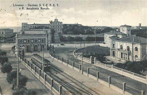 Bagno Vittorio Emanuele Calambrone Lestradeferrate It La Stazione Di Livorno Barriera