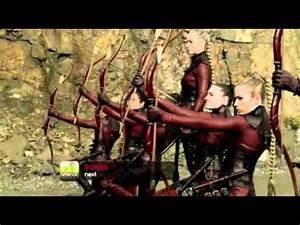 Fallen Female Warriors - Mord Sith - Legend of the Seeker ...