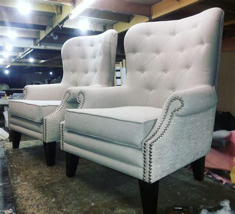 San Jose Upholstery Shop by Tapiceria Villa Rosario Furniture Repair