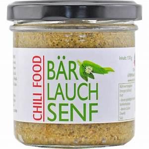 Bärlauch Pflanze Kaufen : b rlauch senf online kaufen chili chili food ~ Eleganceandgraceweddings.com Haus und Dekorationen