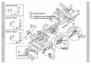 Wiring Diagram De Usuario Citroen C8