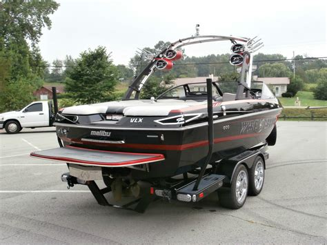 Malibu Boats For Sale Usa by Malibu Wakesetter 2012 For Sale For 100 Boats From Usa