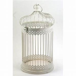 Decorative Birdcage 40 X 20 Cm Hobbycraft