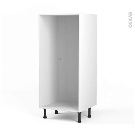 caisson armoire de cuisine caisson colonne n 25 armoire de cuisine l60 x h125 x p56