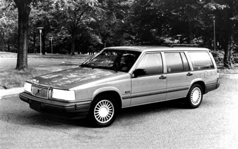 auto air conditioning service 1993 volvo 960 on board diagnostic system used 1993 volvo 940 wagon pricing for sale edmunds