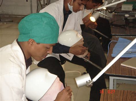 business kgf college  dental sciences