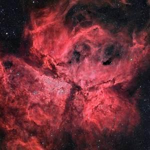 Great Nebula in Carina   SPONLI - News