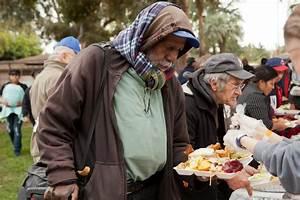 Volunteer opportunities in Los Angeles and local charities
