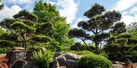 Japanischer Garten Ega by Egapark