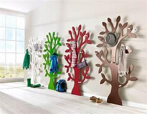 Baum Als Garderobe : die garderobe garderobe baum garderoben und bpc living ~ Buech-reservation.com Haus und Dekorationen