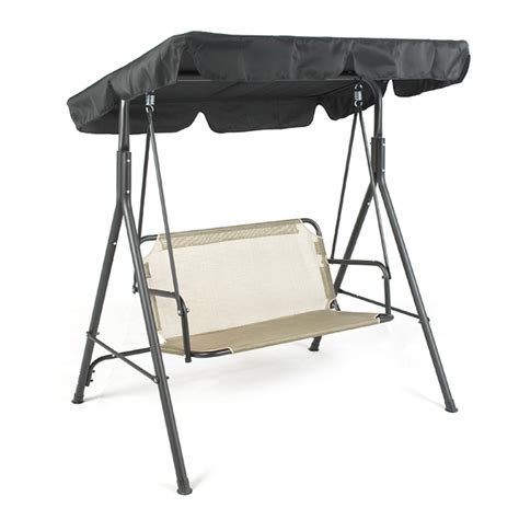 customer reviews for greenfingers siena 2 seater swing