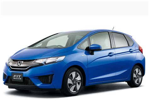 2019 Honda Fit  Car Photos Catalog 2018