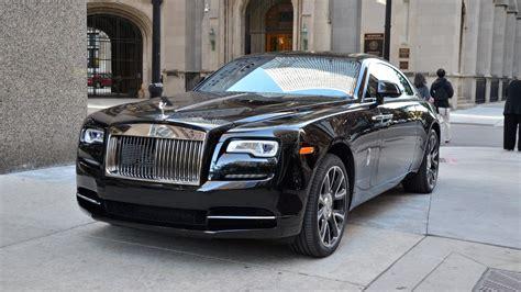 Black Rolls Royce Car Hd Pics