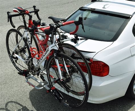 pilot bc   car platform  bike carrier