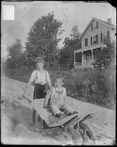 On the farm, Circa 1900 | Rural America 1900 to 1919 ...
