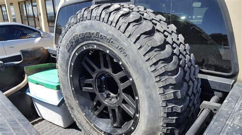 Secondary Spare Tire Mount Diy