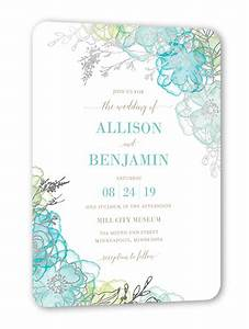 brown wedding invitations shutterfly With wedding invitation sets shutterfly