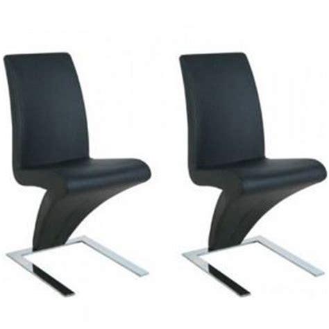 chaises modernes pas cher chaises salle a manger moderne pas cher
