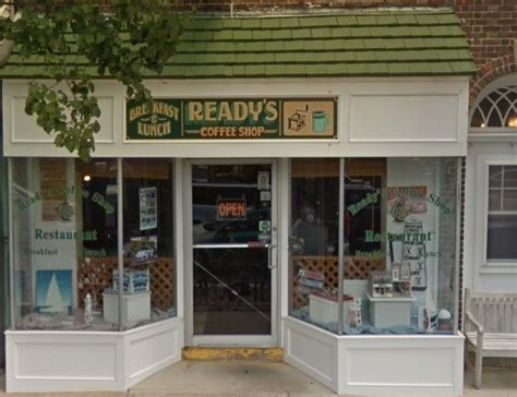 *clothing & box sets not included in free shipping promo. Ocean City: Ready's Coffee Shop Reopening Friday   Ocean City, NJ Patch