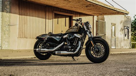 Harley Davidson Forty Eight 4k Wallpapers by Harley 48 Wallpaper Impre Media