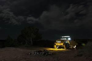 05 Jeep Liberty Light Kc Hilites 91313 Gravity Pro6 Led Light Bar For 07 18 Jeep
