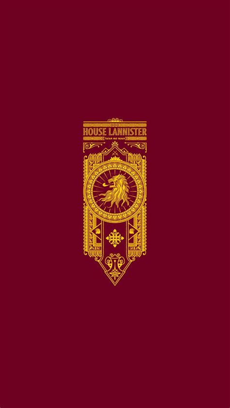 Meta topics are not allowed. House Lannister #iPhoneWallpaper   iPhone Wallpapers   Pinterest   Gaming, Wallpaper and Movie tv