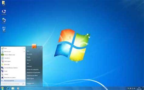 plus de bureau windows 7 bureau de windows et raccourcis aidewindows