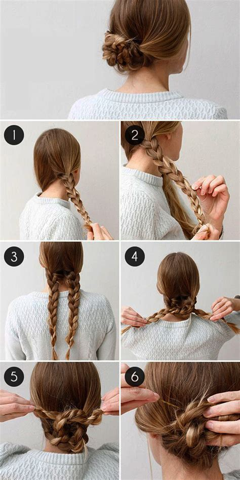 easy step by step braided hairstyles easy step by step tutorials on how to do braided hairstyle