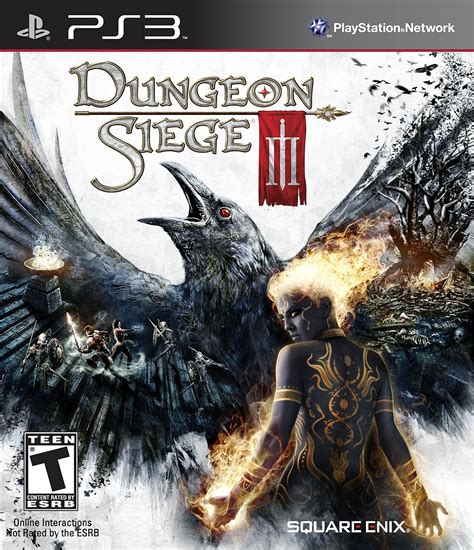 Dungeon Siege 3 Pc Cheats - dungeon siege iii playstation 3 ign