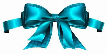 Bow Clipart Transparent Checkered Ribbon Ribbons Gift