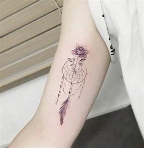 Tatouage Attrape Reve Signification : les 25 meilleures id es de la cat gorie tatouage attrape reve sur pinterest tatouage ~ Melissatoandfro.com Idées de Décoration