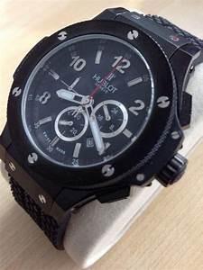 Montre Hublot Geneve : replique montre hublot replique montres de luxe montre rolex suisse pas cher ~ Nature-et-papiers.com Idées de Décoration