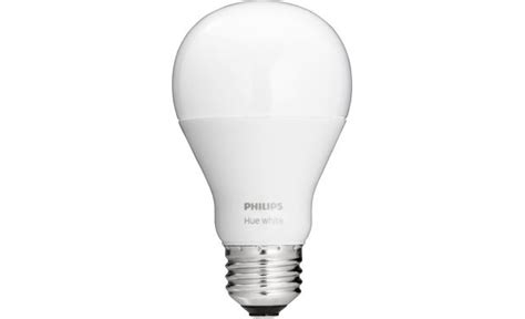 philips hue 2 0 a19 white light bulb single add on smart