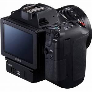 Canon Xc15 4k Professional Camcorder   64gb Cfast Memory