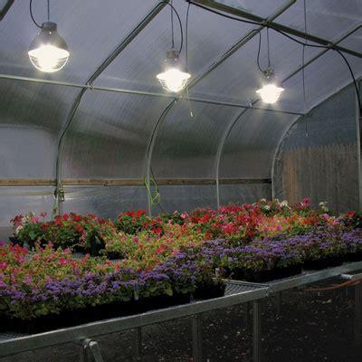 greenhouse lighting greenhouse lights greenhouse light