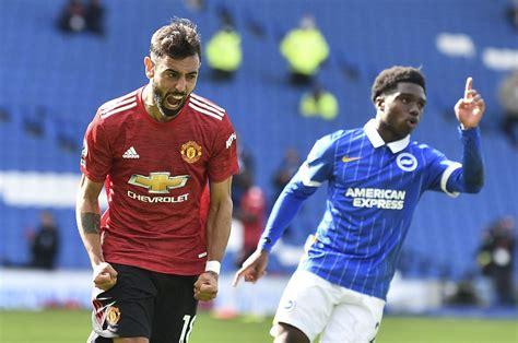 Brighton vs. Manchester United LIVE STREAM (9/30/20 ...