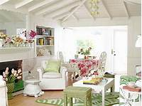 beach cottage decor Decoration : Modern Beach Style Décor Ideas ~ Interior Decoration and Home Design Blog