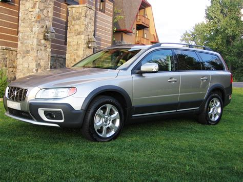 2008 Volvo Xc70 by 2008 Volvo Xc70 Information And Photos Zombiedrive