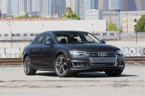 A4 Hd Picture by Audi A4 2017 Hd Wallpapers