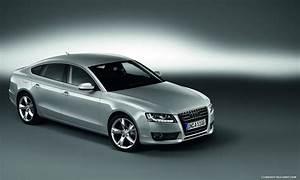 Audi A3 5 Portes : audi a5 sportback a 5 portes plan te ~ Gottalentnigeria.com Avis de Voitures