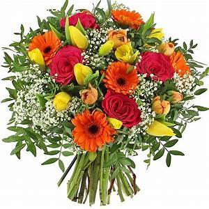 Bouquet De Printemps : livraison bouquet bonne f te mamie bouquet de fleurs foliflora ~ Melissatoandfro.com Idées de Décoration