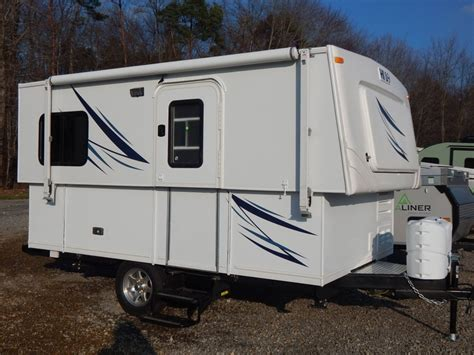 compact travel trailers  small trailer enthusiast