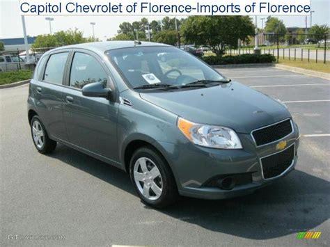 2010 Chevrolet Aveo by 2010 Wintergreen Chevrolet Aveo Aveo5 Lt 36712289