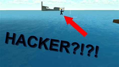 Whatever Floats Your Boat And by Hacker In Roblox Whatever Floats Your Boat With