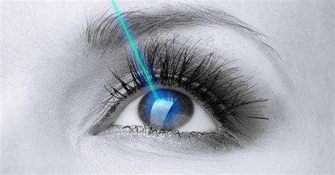 lasik procedure  lasik eye surgery works