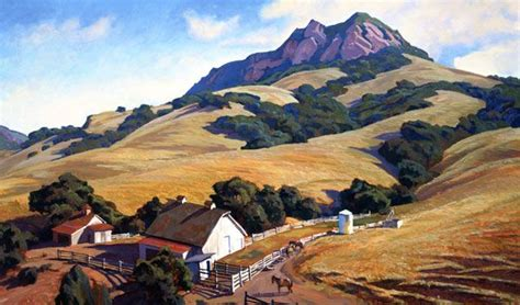 california landscape pictures 39 best images about art ideas on pinterest green peacock poppies and santa barbara