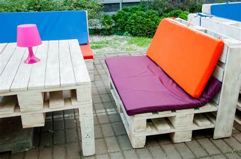 Paletten Lounge Bauen by Garten Lounge Aus Paletten Selber Bauen 187 So Geht S