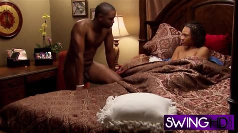 Oral Sex For A Hot Swinger Brunette During A Wild Softcore