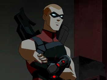 The Best of Arsenal (Young Justice) - YouTube